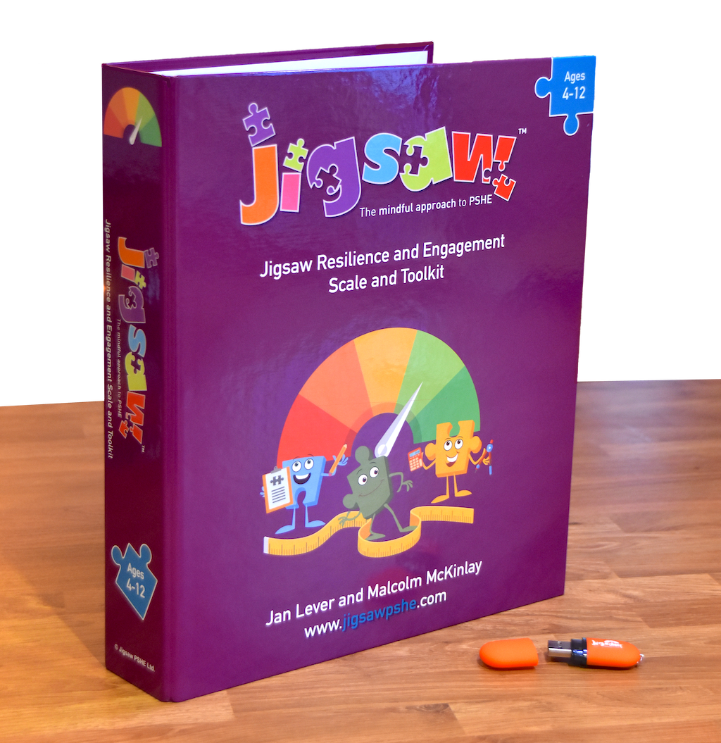 Jigsaw Resilience and Engagement Scale and Toolkit (R.E.S.T.) J-REST-FOR-NEW-SCHOOLS