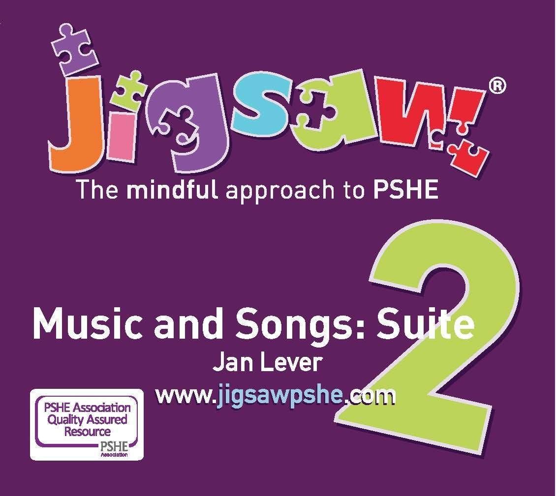 Music & Songs CD 2
