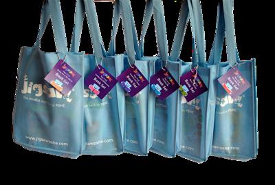 Book Bag - Foundation - Complete Set