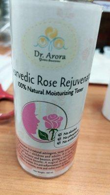 Rose Rejuvenator