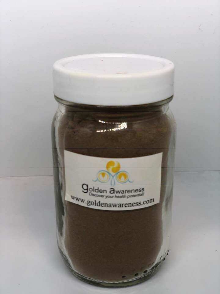 Amalaki Powder (Freshly Ground)