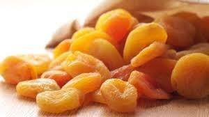 Apricots (USA)