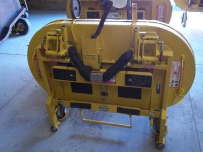 Used Walker Decks, Attachments & Implements - Emmett Equipment Company
