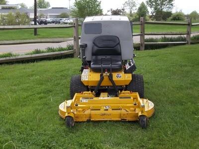 Used Walker Mowers - Emmett Equipment Company