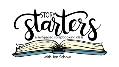 Story Starters Class