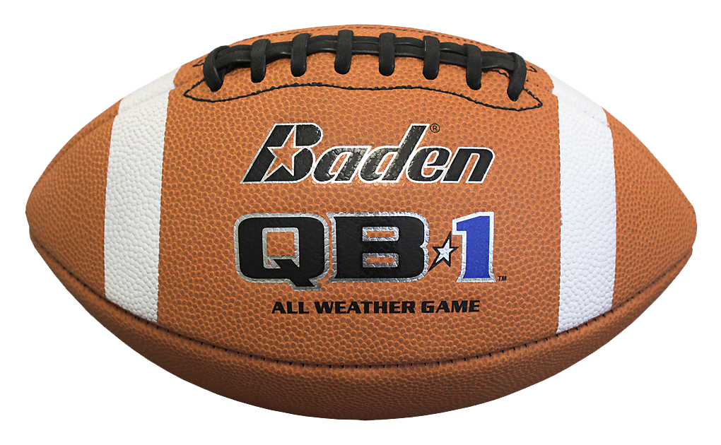 QB1 All Weather Game Ball F700M