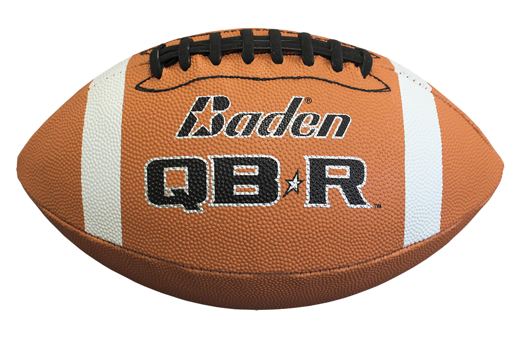 QBR Game Molded Rubber w/Premium Lace FX400