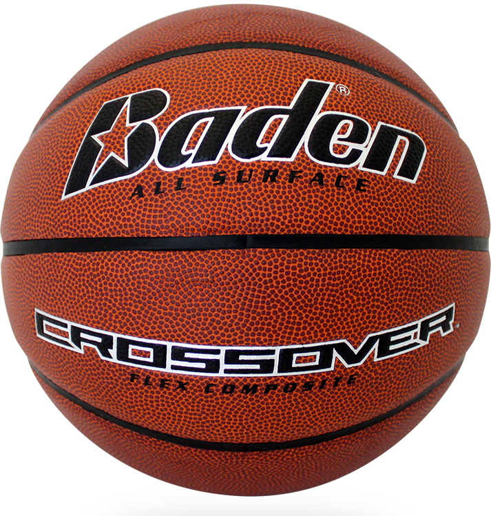 Men's CROSSOVER Indoor/Outdoor Basketball BS7S