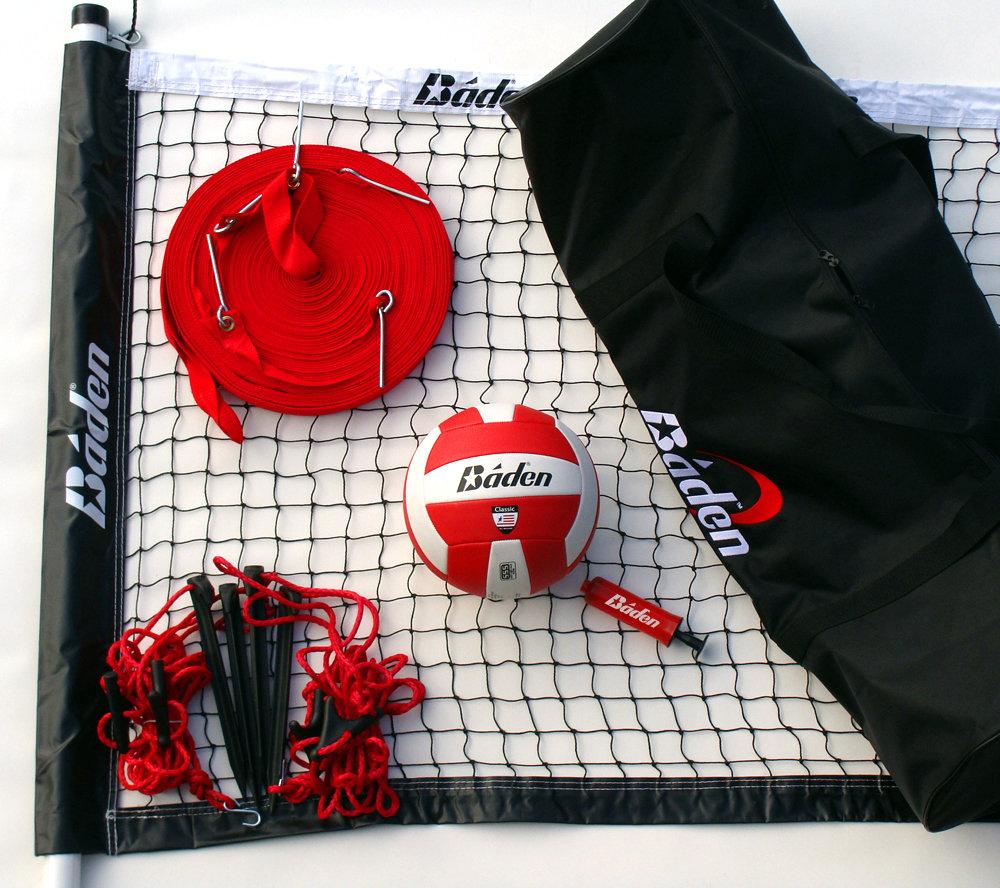 Champions Volleyball Set G204