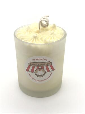 Lemon Scented Votive Candle