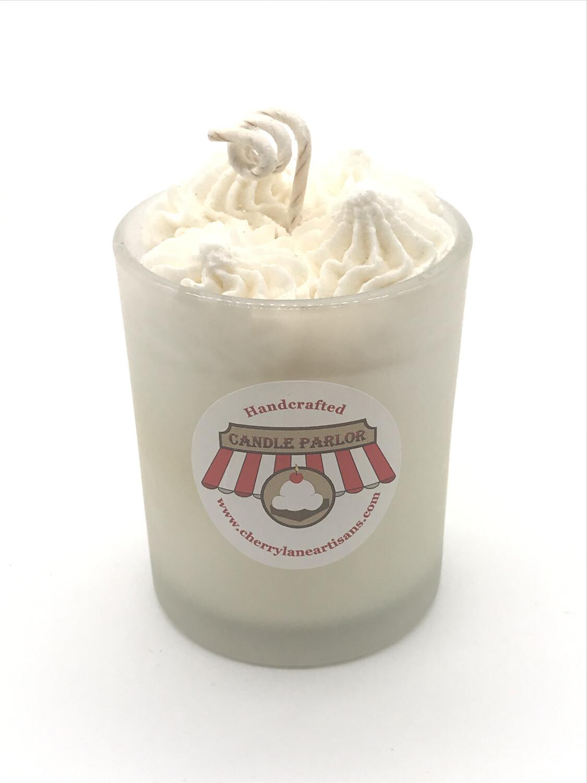 Vanilla Scented Votive Candle