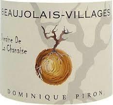 2017 Dominique Piron Beaujolais Village - Beaujolais, France