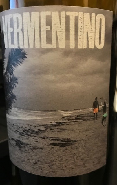 2016 Holden Vermentino - Allegate Valley, Or