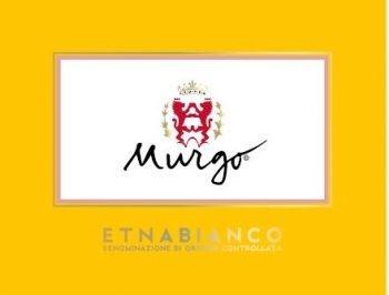 2017 Murgo Etna Bianco - Sicily, Italy