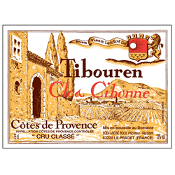 2017 Clos Cibonne Tibouren Rosé - Provence, France