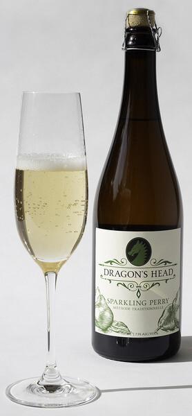 Dragon's Head Sparkling Perry - Washington