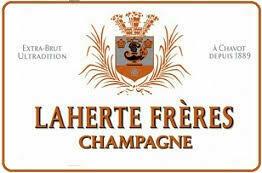 NV Laherte Freres Ultradition Extra Brut - Champagne, France
