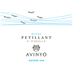 2018 Avinyo Petillant - Spain