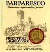 2016 Produttori del Barbaresco Barbaresco