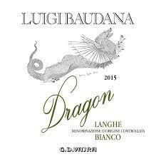 2018 Luigi Baudana Dragon - Piedmont, Italy