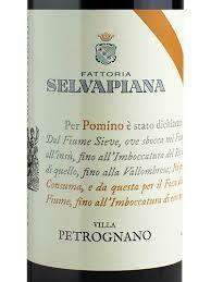 2014 Selvapiana Pomino