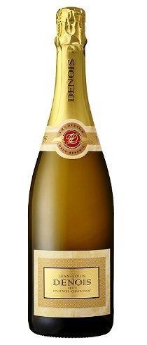 Denois Brut Tradition - Pinot Noir Chardonnay