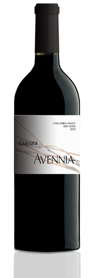 2015 AvenniaGravura Red (Bordeaux Blend)