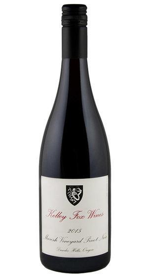 2015 Kelley Fox Maresh Vineyard Pinot Noir