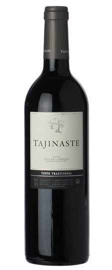 Tajinaste 2016 Tinto Tradicional - Canary Islands