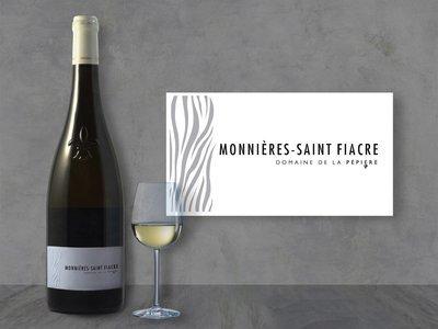 2015 Domaine de la Pépiere Monniéres Saint-Fiacre