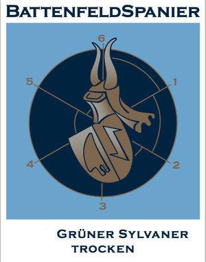2016 Battenfeld Spanier Grüner Sylvaner