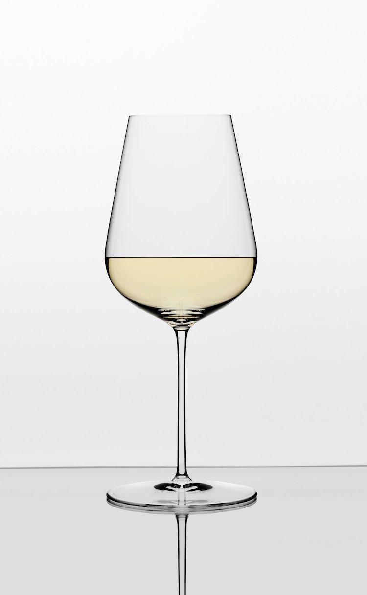 Jancis Robinson Wine Glass