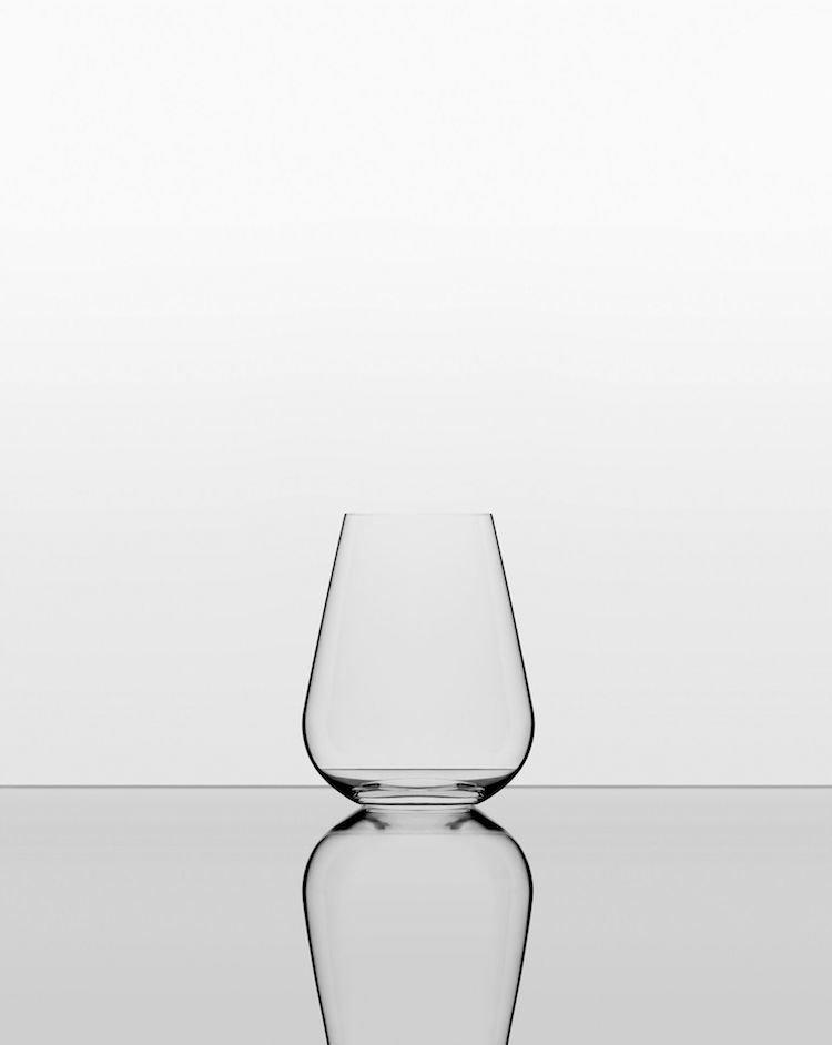 Jancis Robinson Water/Stemless wine glass
