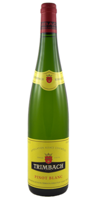 2016 Trimbach Pinot Blanc, Alsace, France