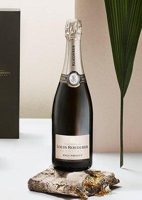 Louis Roederer Brut Premier NV - Champagne, France