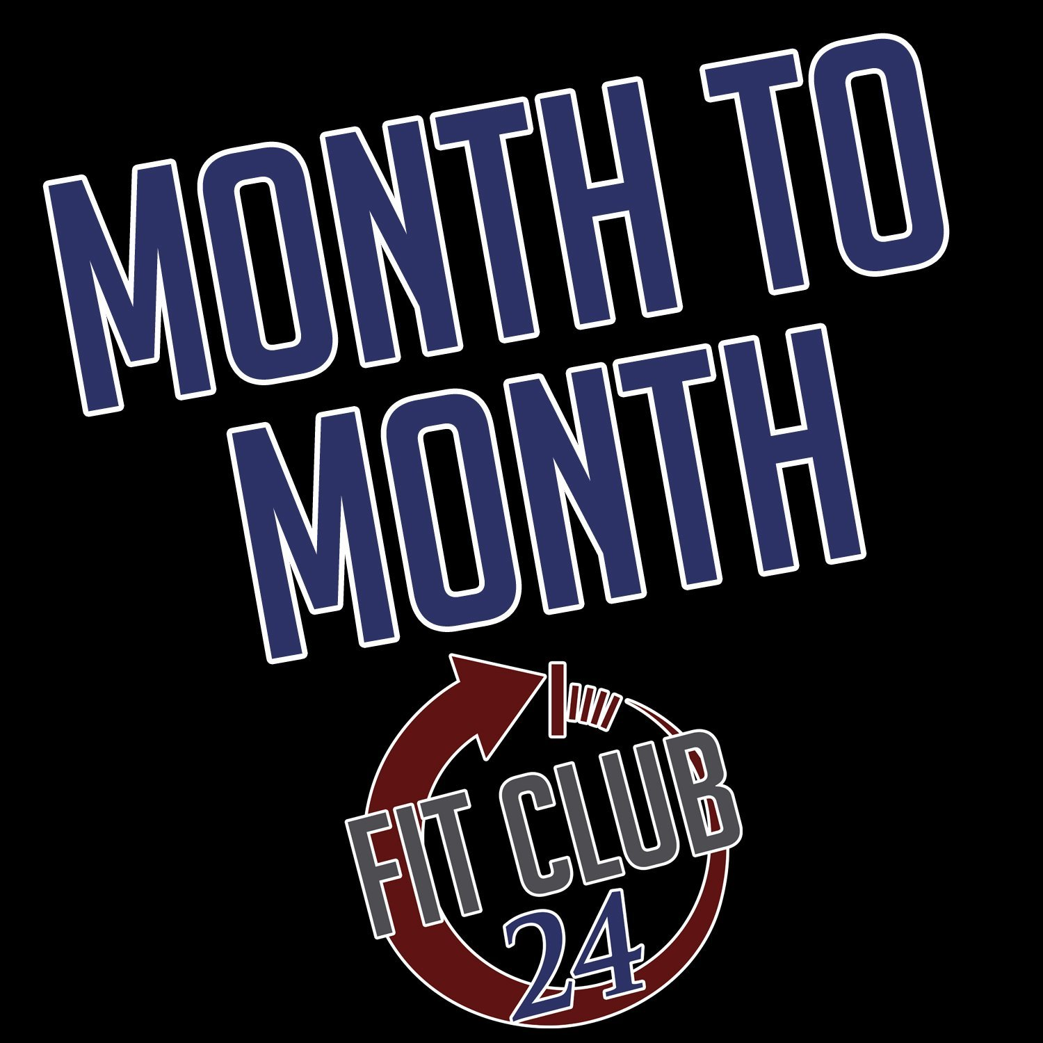 Month to Month Membership Agreement