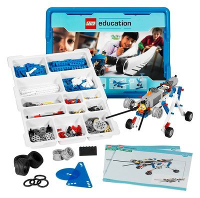 Sets - HANDS ON TECH | LEGO EDUCATION IMPORTER AND DISTRIBUTOR
