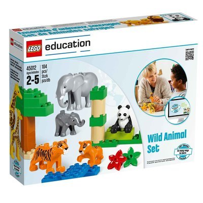 Theme Sets - HANDS ON TECH | LEGO EDUCATION IMPORTER AND DISTRIBUTOR
