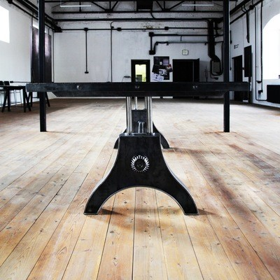 Industrial_table #1