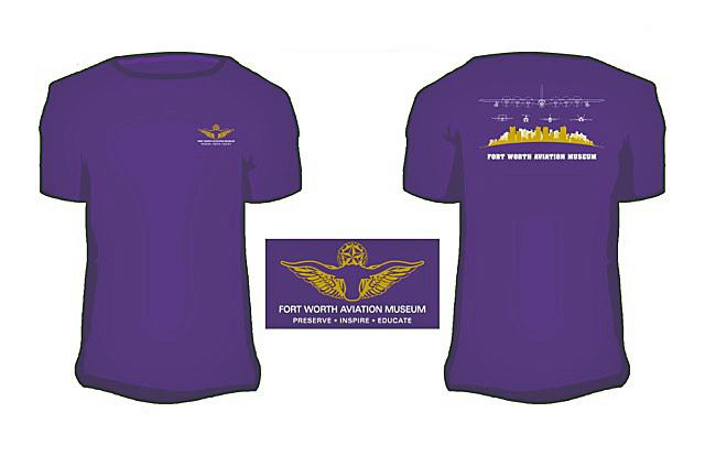 FWAM Skyline T-Shirt