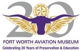 Fort Worth Aviation Museum Gift Shop