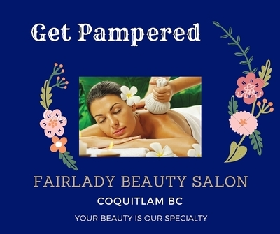 Fairlady Beauty Salon (Coquitlam)