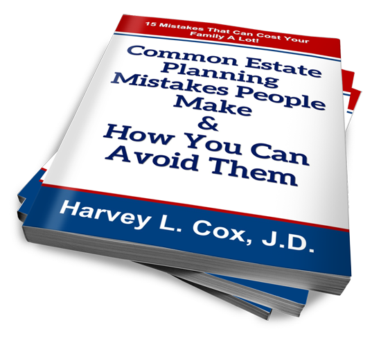 Common Estate Planning Mistakes & How You Can Avoid Them! 00008