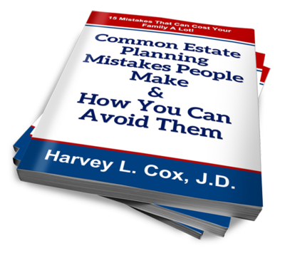 Common Estate Planning Mistakes & How You Can Avoid Them!