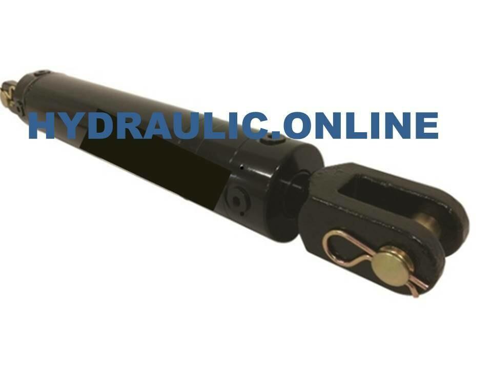 HYDRAULIC CYLINDER / RAM VARIOUS SIZES - 3