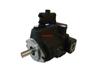 PISTON PUMPS Axial Piston Pumps- Standard Pressure Compensated
