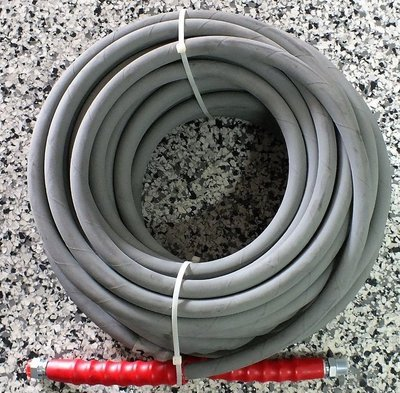 PRESSURE WASHER HOSE 3/8