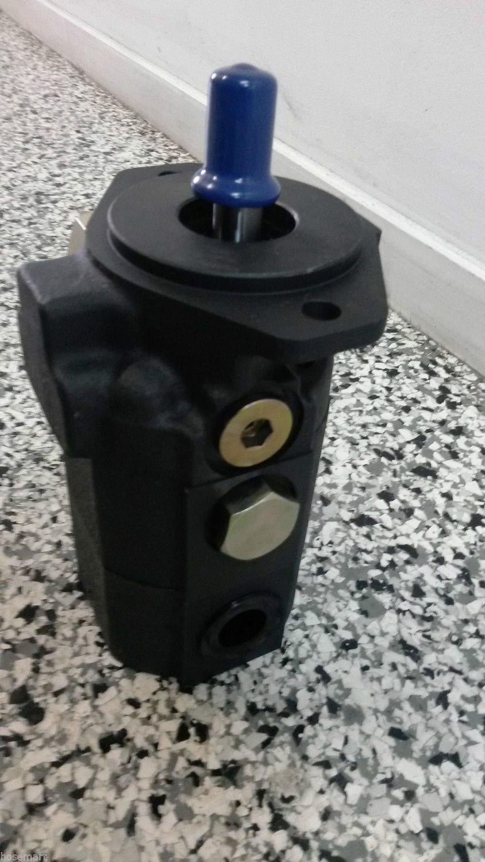 WOOD  LOG SPLITTER PUMP 26 Gpm / 100 Lpm CAST IRON 20Hp