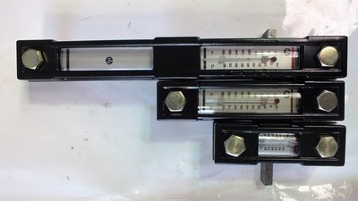 Level Gauge & Temp Indicator Various Sizes
