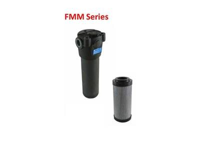 HYDRAULIC PRESSURE SIDE FILTER FMM Series 1/2
